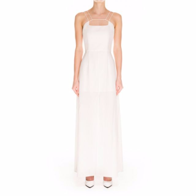 Keepsake Mirror Image Maxi Dress