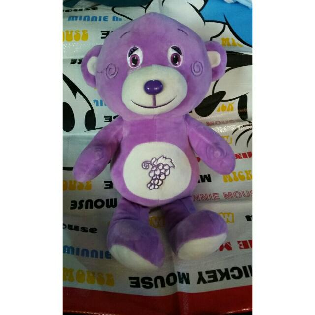 KidShop Purple Bear