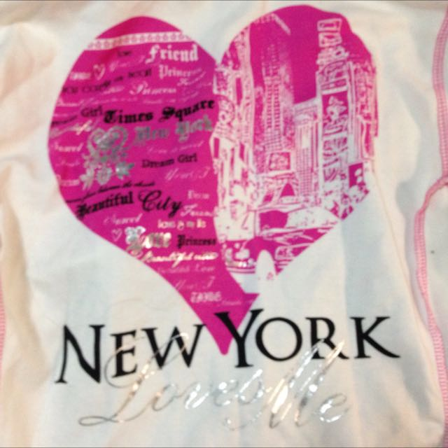New York Jumper From New York