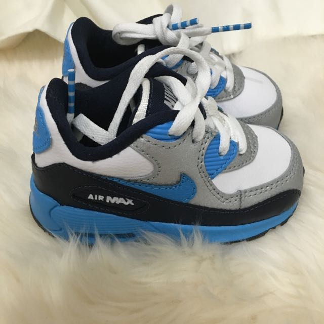 Nike Air For Baby