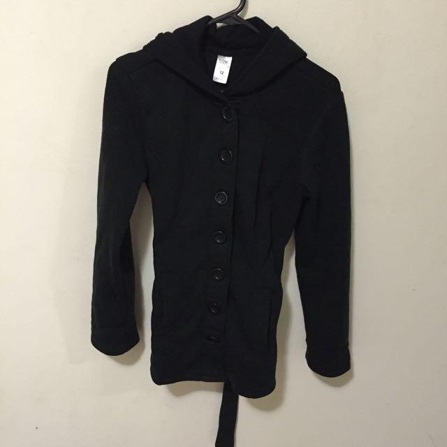 Now Cotton Coat