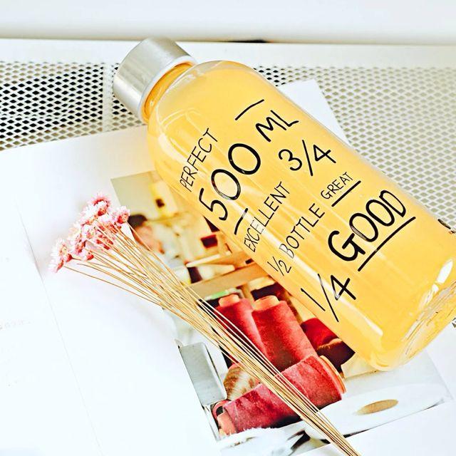 🌀韓國夏日防摔安全食品級pp材質超大容量隨行杯