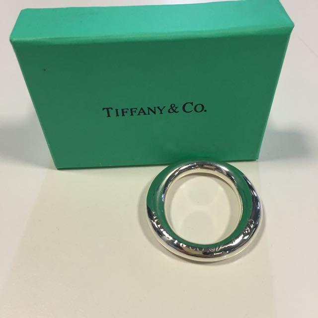 ***Replica Tiffany & Co Elsa Peretti Sevillana pendant