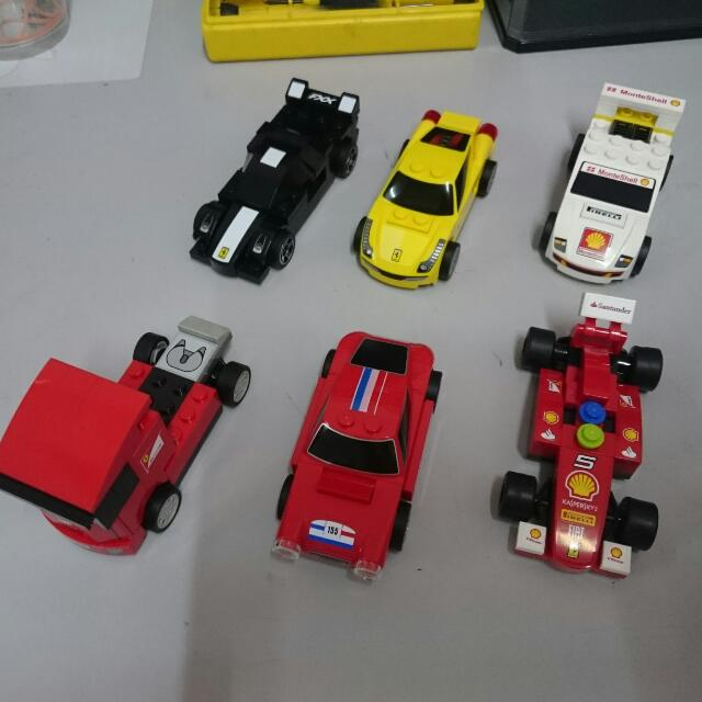 Shell Toy Car Toys Games On Carousell