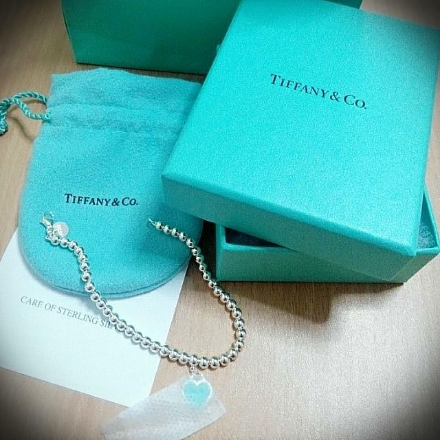 a836ccd22 Tiffany & Co.