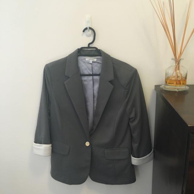 Valleygirl Business Jacket