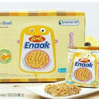 韓國Enakk雞汁點心麵