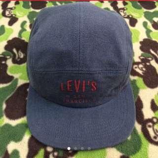 Levis 棒球帽 Snapback