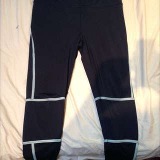 Sports Tights XL