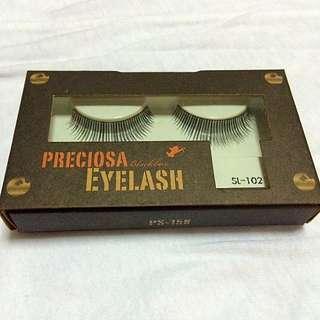 Preciosa Eyelashes