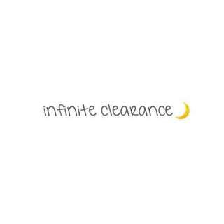 infinite clearance