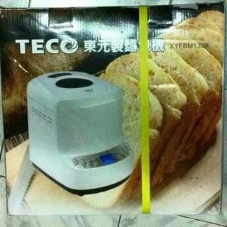 東元製麵包機