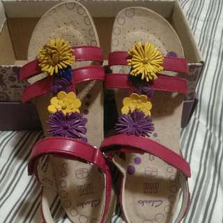 Clark's Sandal