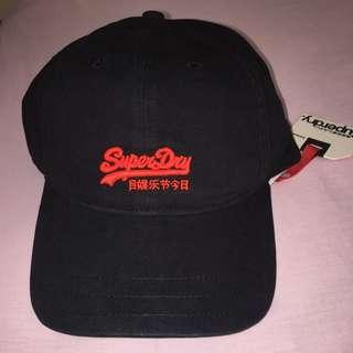 Superdry Unisex Cap