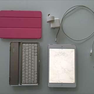 *on hold* iPad Mini 16gb 3G