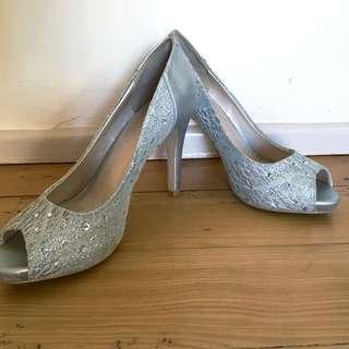 Bett's High Heels
