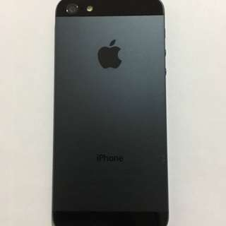 *COD* iPhone 5 - 16GB
