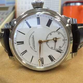 A Lange&Sohne Watch