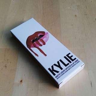 Kylie Cosmetics Lip Kit (Dolce K)