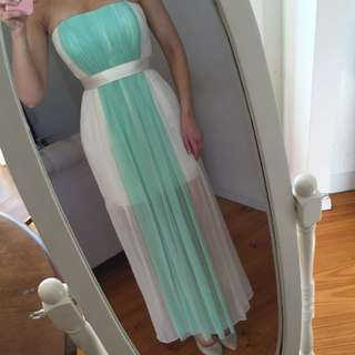 """""""Forever New"""" Maxi Dress"""