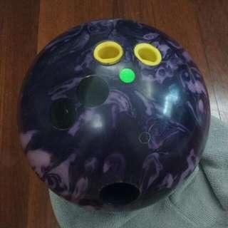 Brunswick Revolver Bowling Ball