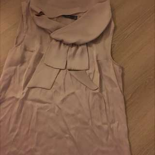 Nude Stain Blouse