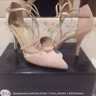 ZU JUDI SHOES