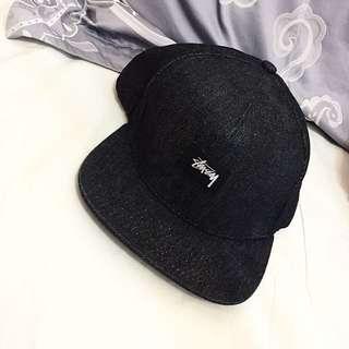 sᴛᴜssʏ♡ 牛仔運動帽💫