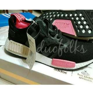 Adidas NMD Boost- Pink INSTOCKS