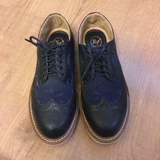 Korea 紳士鞋