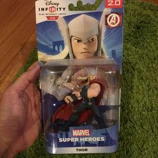 Thor Disney Action Figure