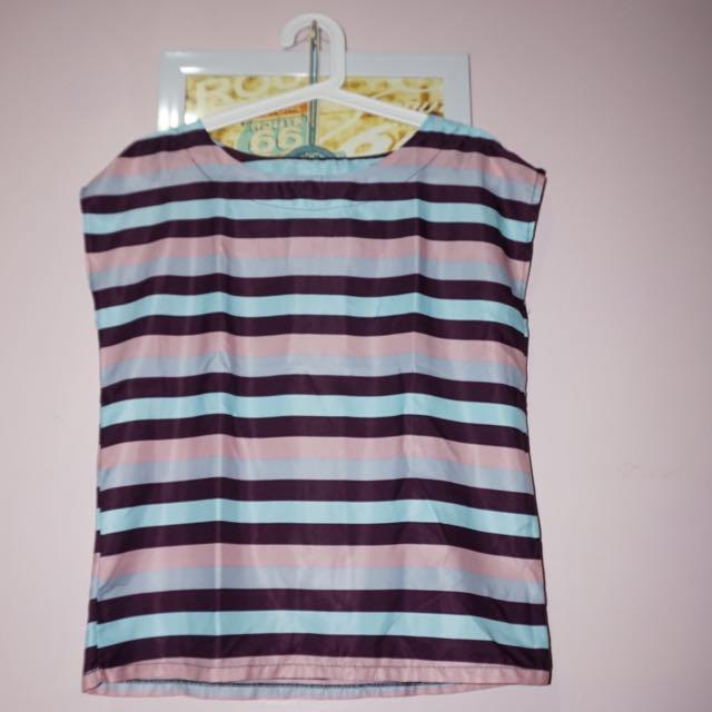 3color Shirt