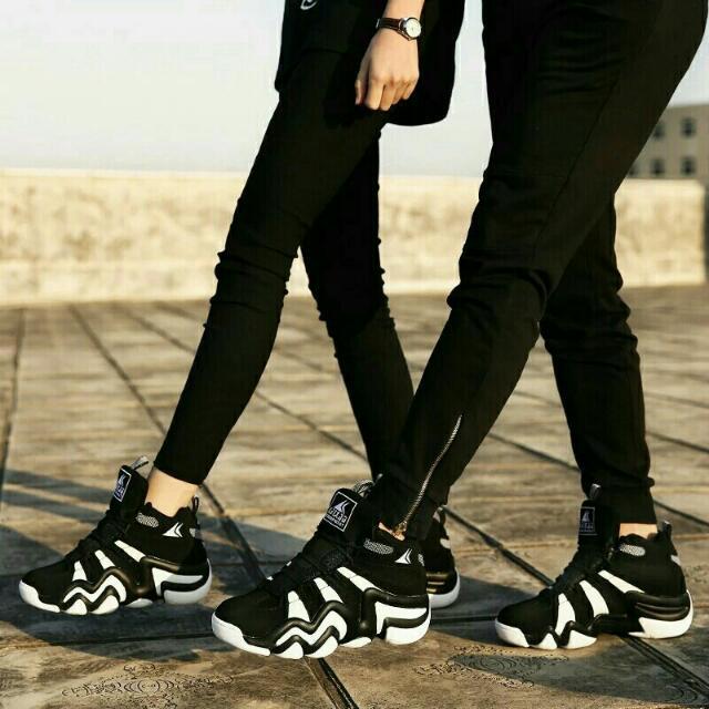 權智龍藍球鞋