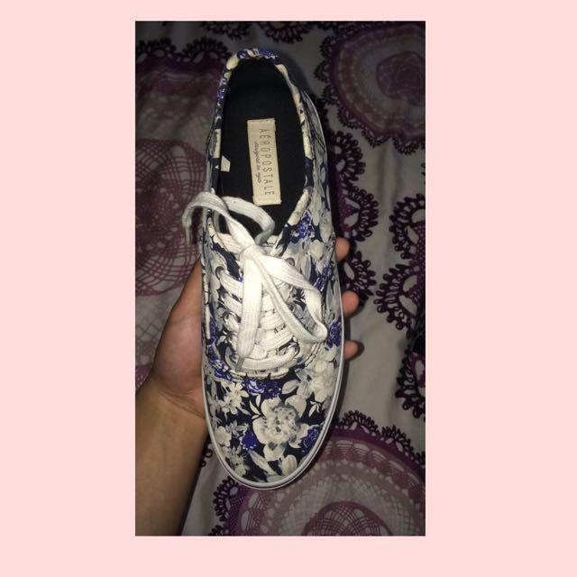 Aeropostale Shoes