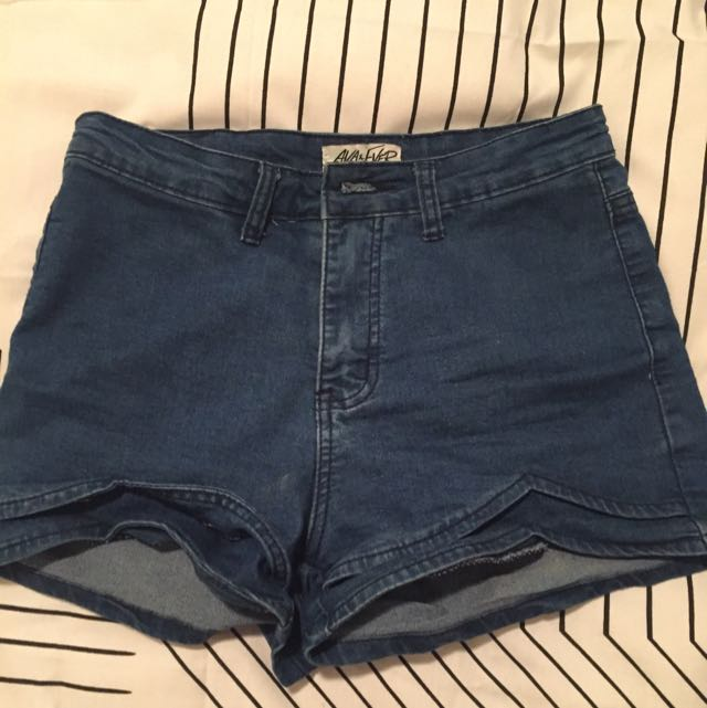 Ava & Ever Short Shorts