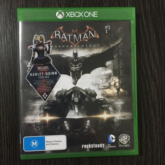 Batman Arkham Knight | Xbox One