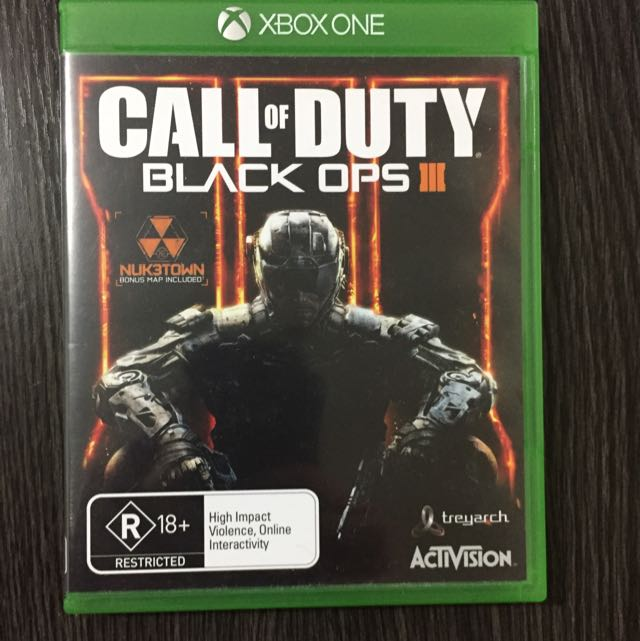 Black Ops 3 | Xbox One