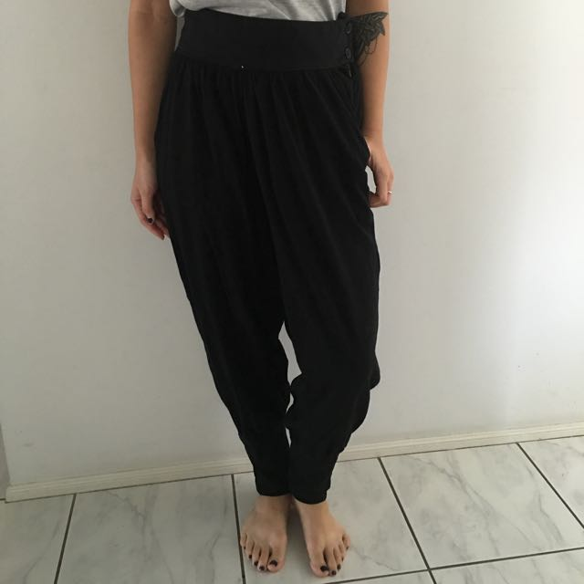 Black Pants> Check Out My Other Items!