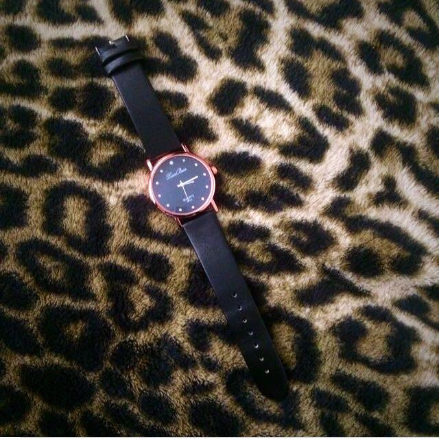 Bleir watch