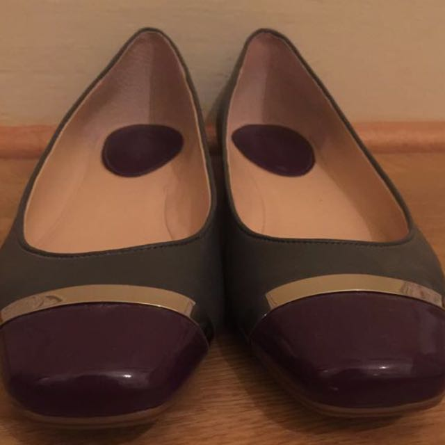 Calvin Klein Flat Shoes