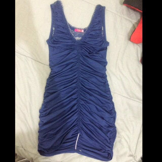 CARLA Bodycon Dress