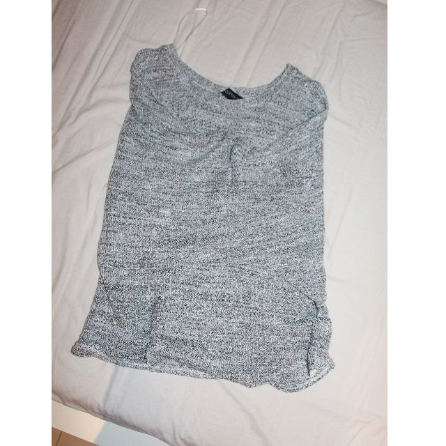 Cotton On Batwing Knit Top