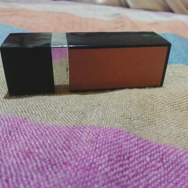 DB Lipstick DUPE FOR MAC VELVET TEDDY