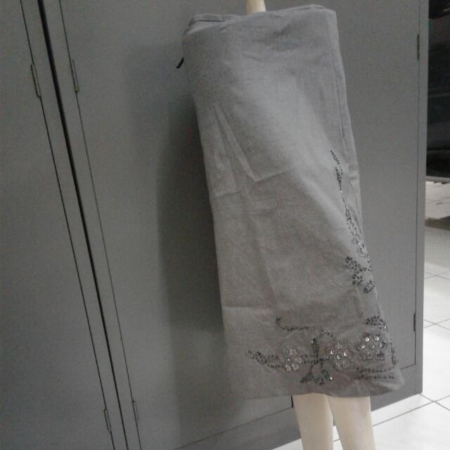 span(skirt) dgn Manik2