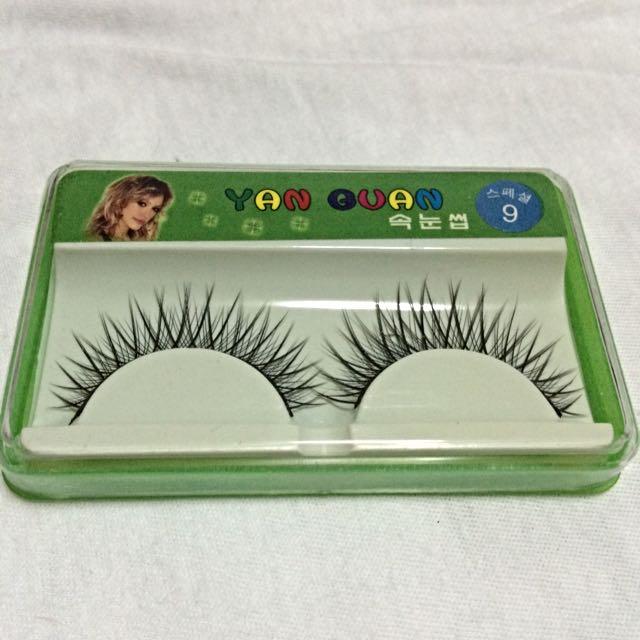 Combo Deal Super Long Eyelashes