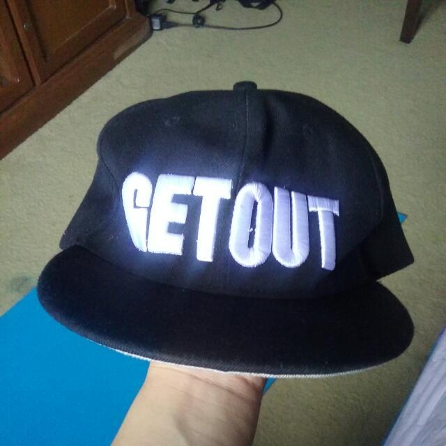 GD get out CAP