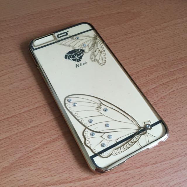 全新Iphone6s 質感硬殼