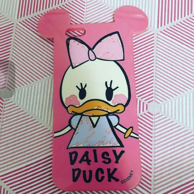 iPhone 6/6s Case - Daisy Duck
