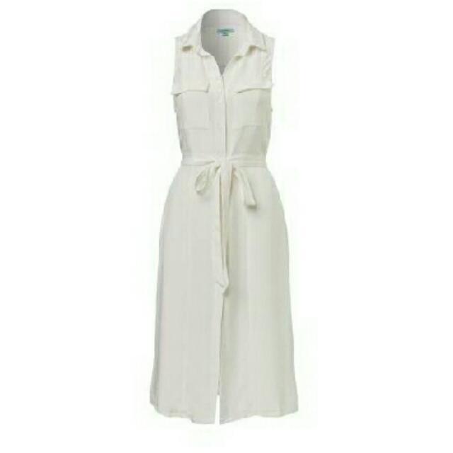 Kookai Simone Shirt Dress