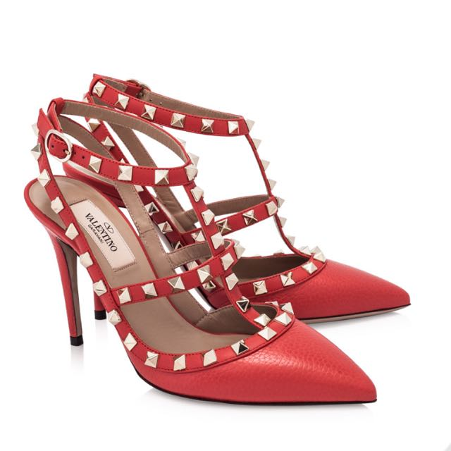 Last Pair Of Valentino Shoes